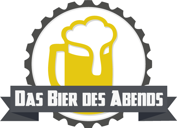 Das Bier des Abends
