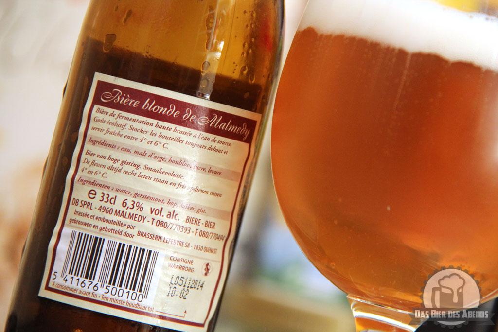 Biere de Malmedy