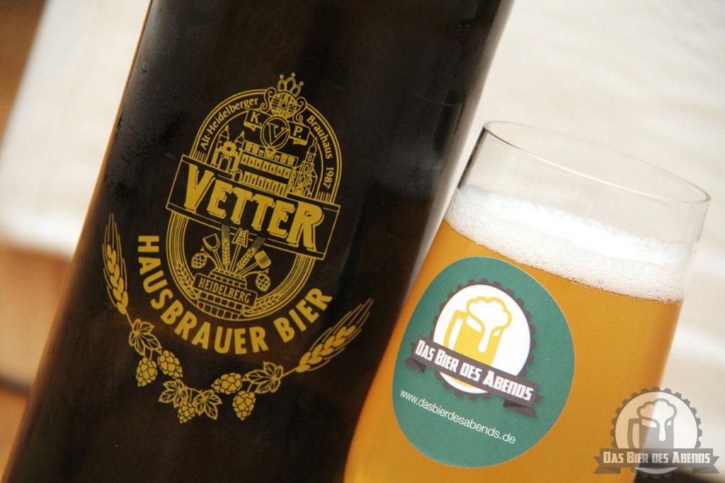 Vetter's Helles