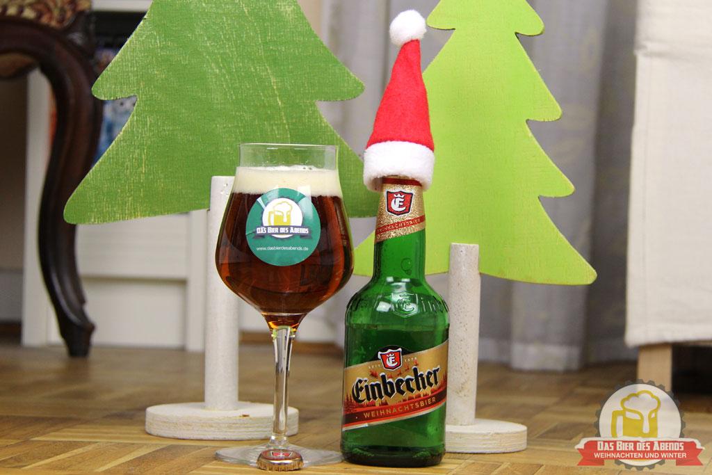 einbecker, weihnachtsbier, bier, biertest, test, einbeck, weihnachten, winterbier