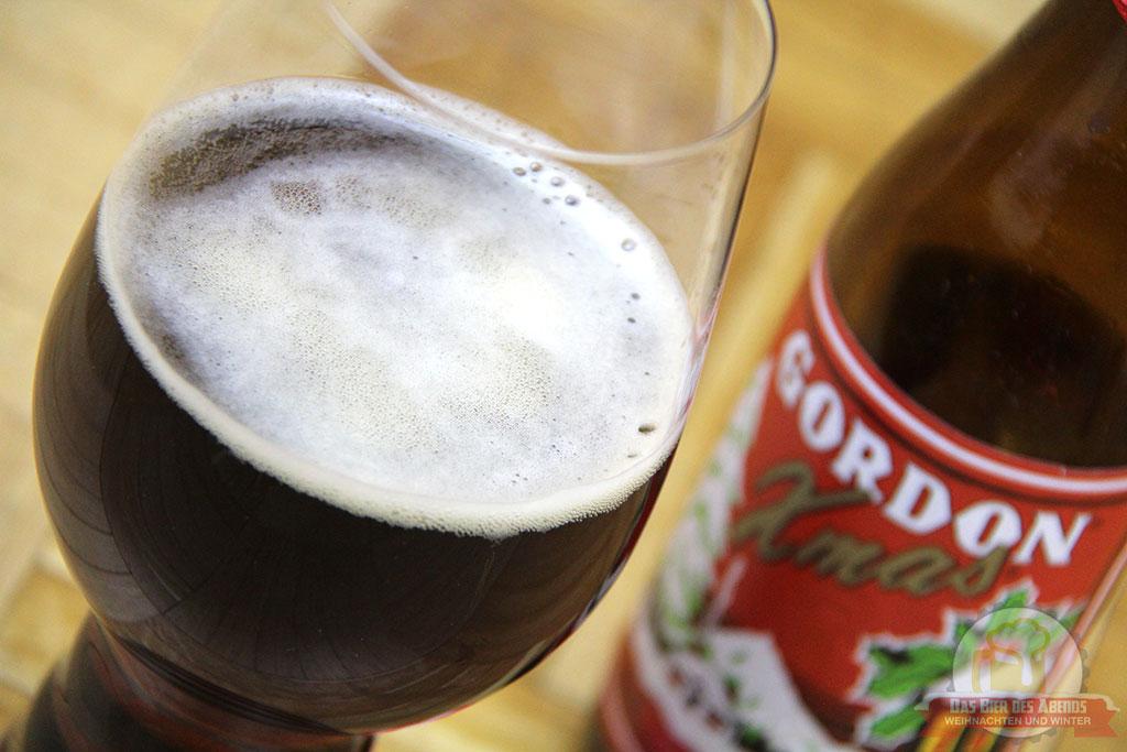 gordon, xmas, christmas, beer, anthony martin, weihnachtsbier, kerstbier, biertest, bier, test, belgisch