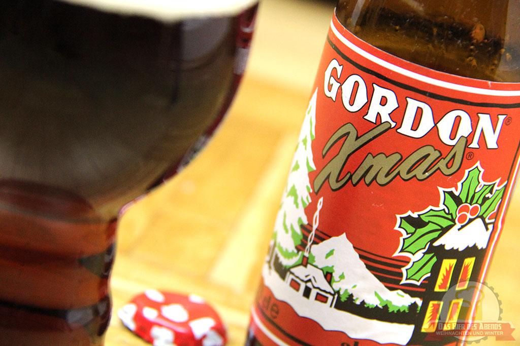 Belgien, Gordon, Gordons, Anthony Martin, Xmas, Beer, Weihnachtsbier, Biertest