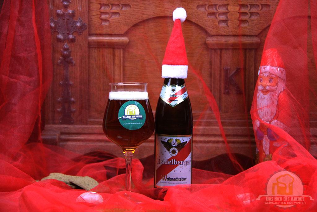 heidelberg, heidelberger, bier, biertest, weihnachtsbier, festbier, märzen, weihnachten