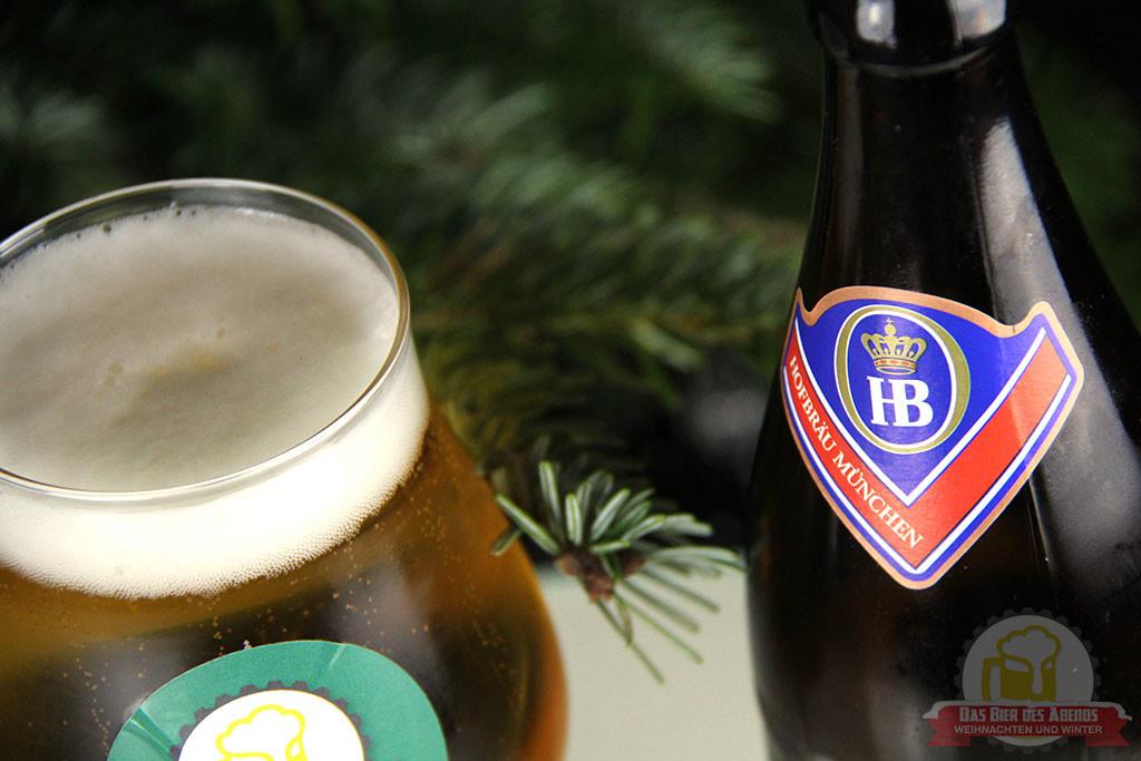 hofbräu, festbier, weihnachtsbier, christmas bier, christkindlesmarkt bier, weihnachten, märzen, münchen