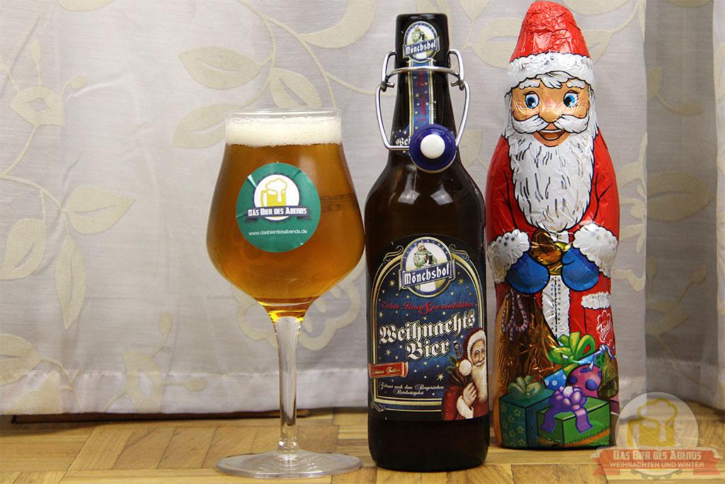 mönchshof, mönchhof, moenchshof, mönschshof, weihnachtsbier, festbier, märzen, bier, biertest, test