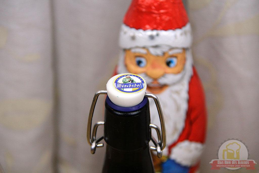 mönchshof, mönchhof, weihnachten, weihnachtsbier, festbier, märzen, biertest, test, bierblog, bier