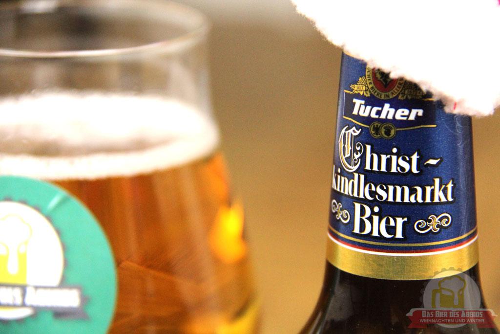 tucher, bier, christkindlesmarkt, bier, weihnachtsbier, festbier, märzen, weihnachten