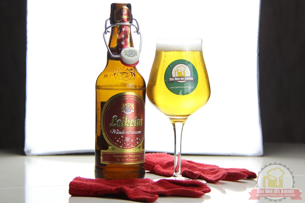 leikeim, wintertraum, export, exportbier, winterbier, weihnachtsbier, bier, biertest, test