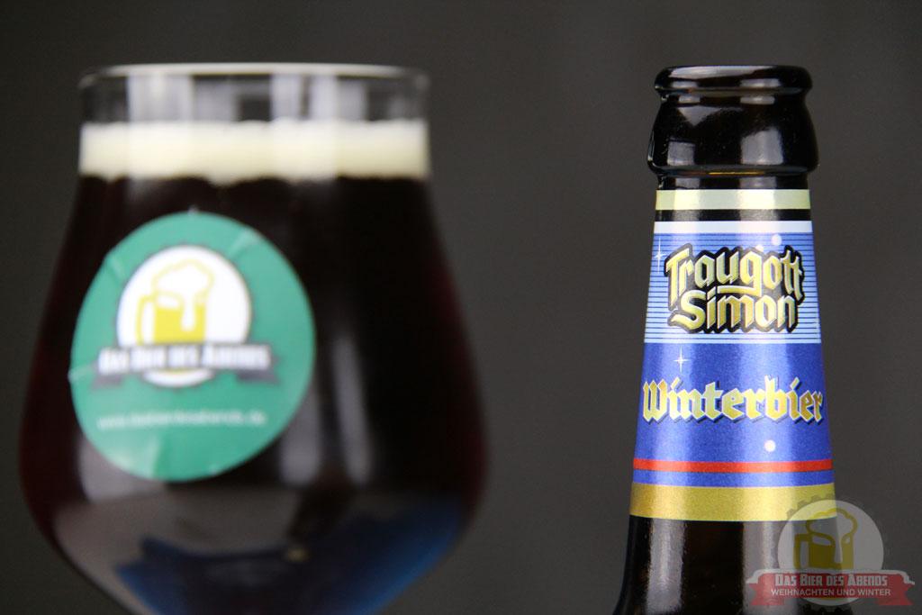 traugott, simon, trougott, winterbier, winter, bier, test, biertest, weihnachtsbier