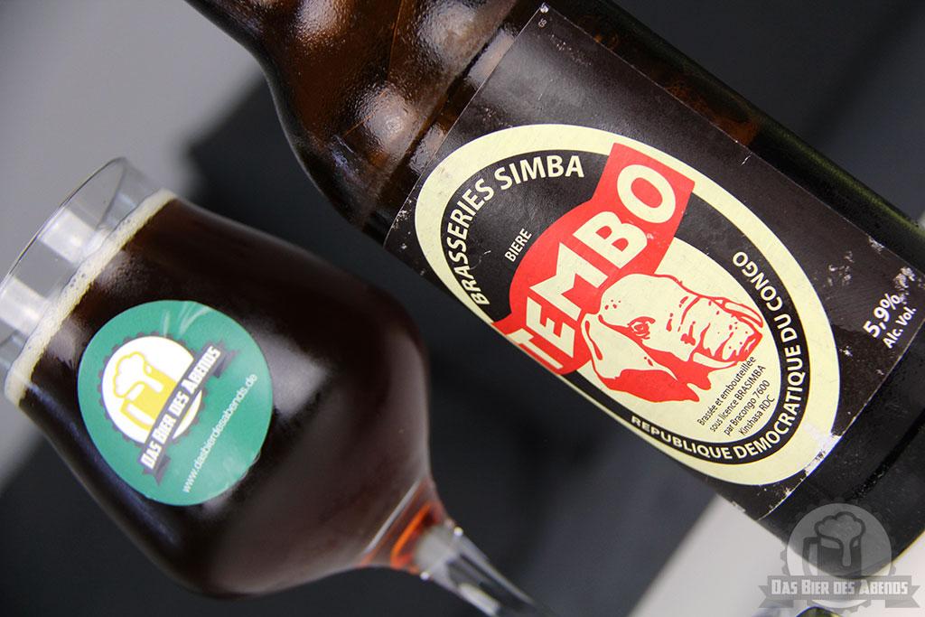biere, tembo, brasimba, brasserie, simba, kinshasa, bier, biertest, test, beer, kongo, congo