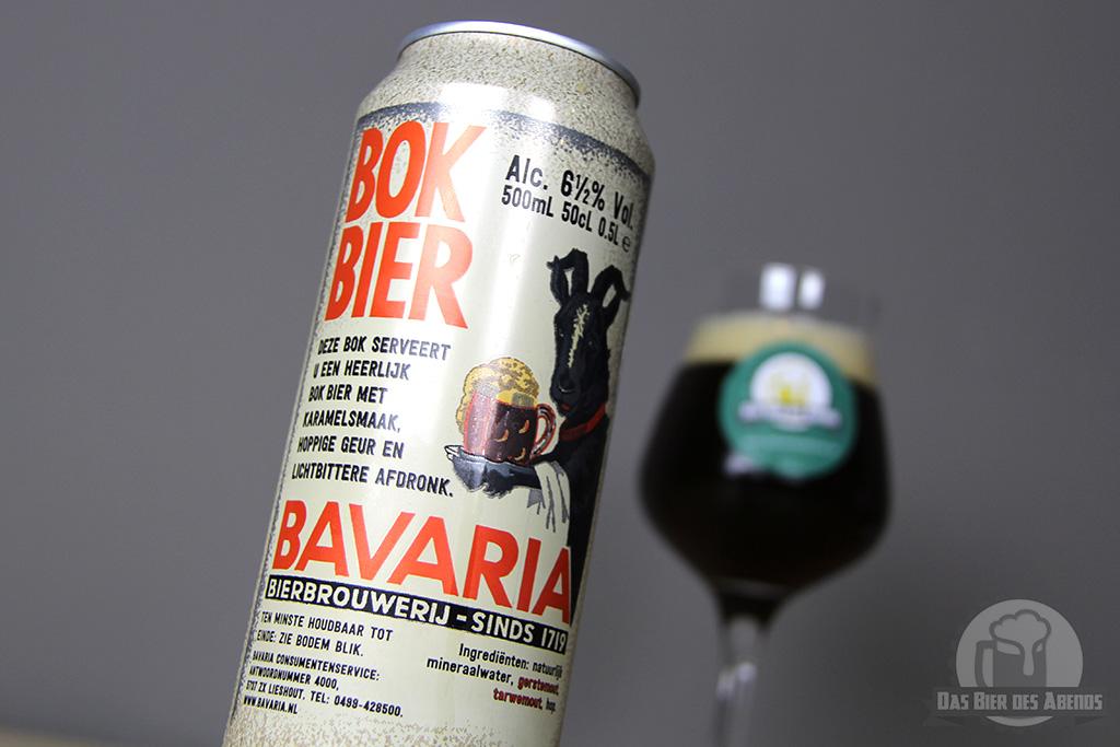 Bavaria, Bok, Bier, Bock, Bockbier, test, Biertest, Holland, Niederlande,