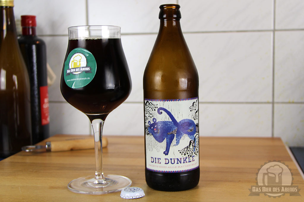 tilmans, tillmanns, die dunkle, dunkel, münchen, craft beer, bier, test, biertest, tilman ludwig, maki shimizu